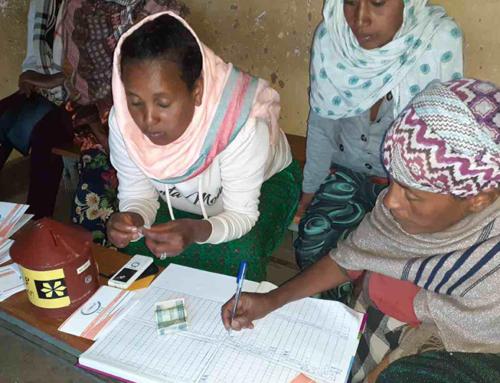 Sirinka Micro-Loan Program